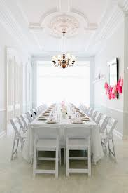 Baby Shower Venues In Brooklyn Modern Pink Ombré Baby Shower Brooklyn Livingbrooklyn Living
