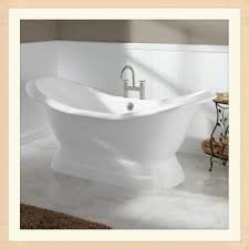 Lowes Freestanding Bathtubs Bathroom Create A Striking Focal Point In Your Bathroom With