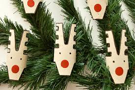 christmas decorations to make at home for kids 18 homemade christmas ornaments that kids can make parentmap