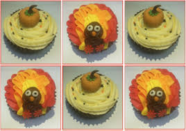 Thanksgiving Dinner Cupcakes Lumdimsum Blog Archive Thanksgiving 2011 U0027s Best Turkey Feast