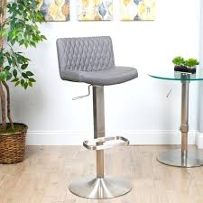 stainless steel bar stools with backs brushed steel bar stool diamond patterned back brushed stainless