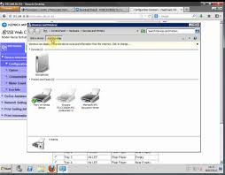 install of konica pcl bizhub driver for windows youtube