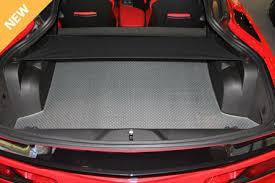 c7 corvette accessories 2014 corvette cargo clear protector mat c7 corvette interior