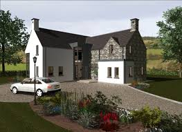 House Designs For Ireland House Plans And Design Modern House
