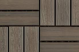 decks kontiki deck tiles snap together patio prefabricated decks