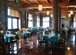 Roosevelt Lodge Dining Room National Parks Centennial Crater Lake National Park Travelage West