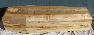 wood caskets hardwood maple caskets custom maple wood caskets