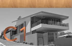 Minimalist Beach House Design by Cooee Bay House Cooee Bay Yeppoon Capricorn Coast Queensland