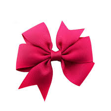 ribbon boutique high quality grosgrain ribbon boutique hair bows with clip