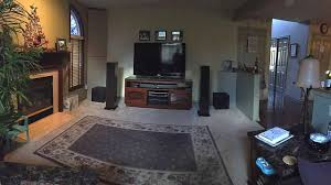 system sounds a bit thin avs forum home theater discussions