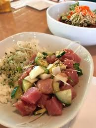 Home Trends Dishes by Poke 5 Hawaiian Raw Fish Dishes To Try In Kc 2017 The Kansas