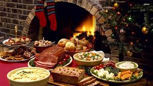what s the most popular christmas dish in your state