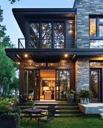 Best  Modern Home Design Ideas On Pinterest Beautiful Modern - Exterior modern home design