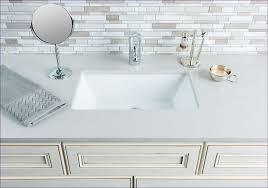 Bathroom Trough Sink Undermount by Bathrooms Small Undermount Sink Bath White Square Sink