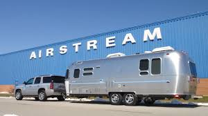 airstream trailers rv business