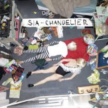 Chandelier Wiki Chandelier Song