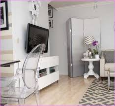 diy half wall room divider home design ideas