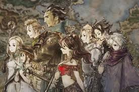 the traveler images New octopath traveler demo coming to switch june 14 polygon jpg