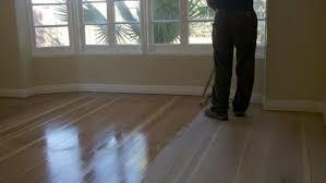 wood flooring screen recoat buff varnish in scottsdale