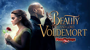 Harry Potter This Harry Potter And The Beast Mashup Is Disturbing But