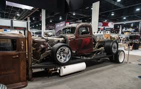cool modded cars 15 of the coolest and weirdest vintage pickup truck resto mods