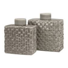 kitchen counter canisters ceramic kitchen canister sets fioritura ceramic kitchen canister