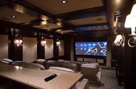 home theater design engineering architect integration