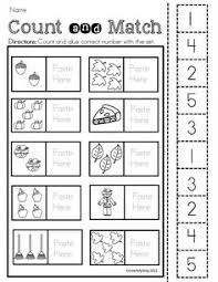 november preschool worksheets preschool worksheets fall