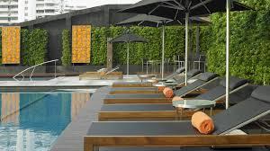 rooftop bars sukhumvit the pool bar at the westin grande