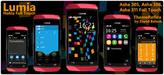 themes nokia asha 202 mobile9 lumia theme for nokia asha 305 asha 306 asha 311 themereflex