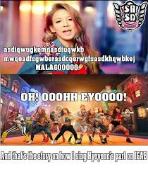 Snsd Funny Memes - kpopfunniest challenge snsd edition k pop amino