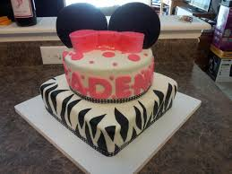 phatsnax minnie mouse baby shower cake etsy your place to buy and