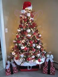 christmas decoration photo arrangement tree decorations esl