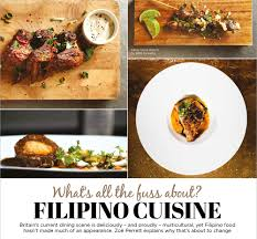 cuisine jama aine whats all the fuss about cuisine romulo cafe