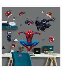wallpaper dinding kamar pria kamar tidur cowok dinding spider man info bisnis properti foto