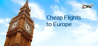 cheap flights and packages to europe from india travel