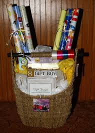 gift basket wrapping paper the small magazine basket 3019 is so versatile it s not just for