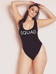 10 plus size models in the