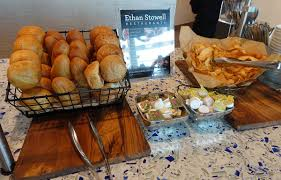 Seattle Buffet Restaurants by Review Delta Skyclub Seattle Airport One Mile At A Time
