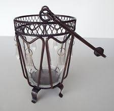 home interiors votive candle holders home interiors glass votive candle holders accessories ebay