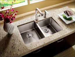 kitchen single bowl undermount sink white double bowl farmhouse