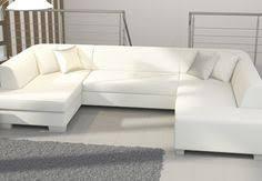 canape et salon meuble de salon canapé canapé d angle noir et blanc sofamobili