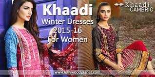 khaadi winter collection 2015 2016 prices unstitched 3