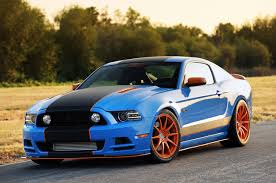 mustang design featured bojix design 2013 ford mustang mustangs daily