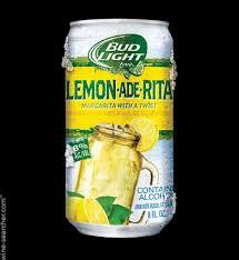 bud light rita variety pack price budweiser bud light lime lemon ade rita malt beverage usa prices