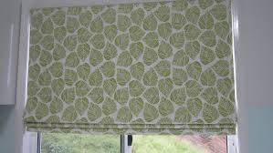 Roman Blind Roman Blind In Kitchen Tlc Curtains Blinds U0026 Soft Furnishings