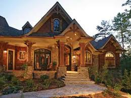 Ranch Style Homes With Open Floor Plans Ranch Style Homes Craftsman American Craftsman Style House Ranch