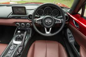 mazda cars uk mazda mx 5 rf long term test review splitting opinion autocar