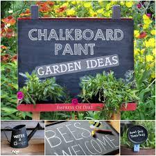 69 best chalk art for gardening images on pinterest chalk art