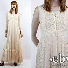 shop ethereal maxi dress on wanelo
